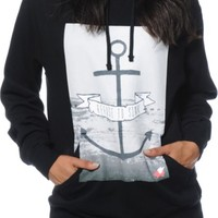 Glamour Kills Refuse To Sink Hoodie