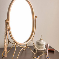 Tweet Yourself Right Mirror | Mod Retro Vintage Decor Accessories | ModCloth.com