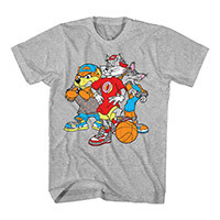 Odd Future Official Store | BASKETBALL TEE