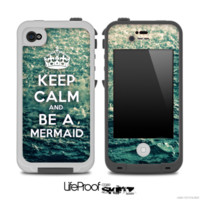 iPhone 4S life proof case