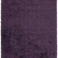Surya MLW9009 Mellow Purple Rectangle Area Rug
