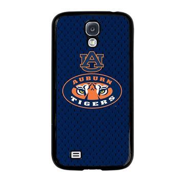 AUBURN TIGERS FOOTBALL Samsung Galaxy S4 Case Cover