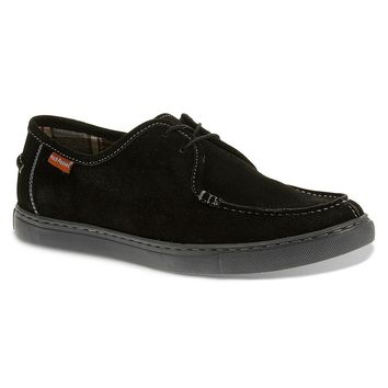 Hush Puppies Warren Thorpe IIV Men's Casual Suede Shoes