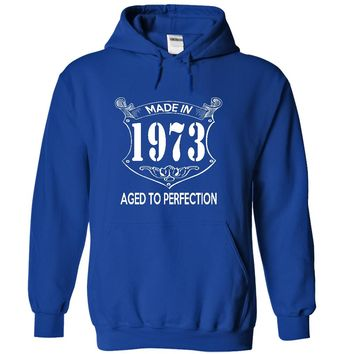 Made In 1973 Age To Perfe