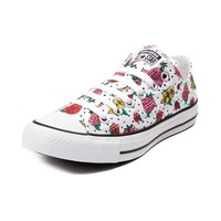 Converse Chuck Taylor All Star Lo Floral Sneaker
