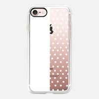half white journey iPhone 7 Carcasa by Marianna | Casetify