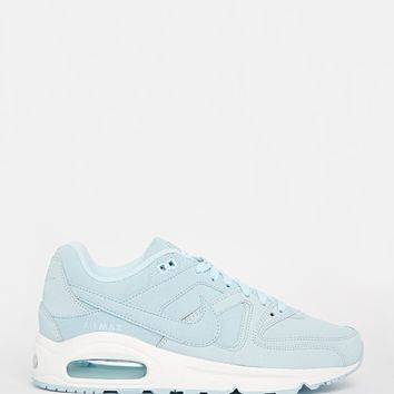 Nike Air Max Command Ice Blue Trainers