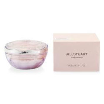 Jill Stuart Loose Poweder N - # 02 Lucent --20g-0.7oz By