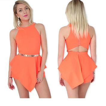 Womens Beautiful Design Romper