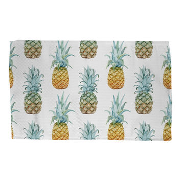 Pineapple Purist Rug