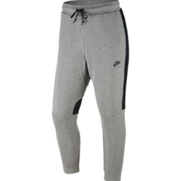 Nike Men's Air Hybrid Fleece Cuffed Pants