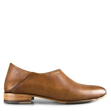 Sutro Niagra Women's Oxford in Honey