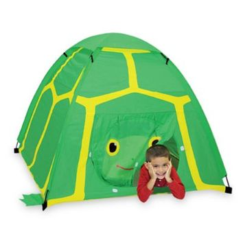 Melissa & Doug® Sunny Patch™ Tootle Turtle Tent