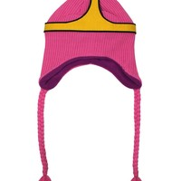 Adventure Time Princess Bubblegum Laplander Beanie - Buy Online at Grindstore.com