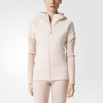 adidas by Stella McCartney Z.N.E. Knit Hoodie