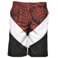 Givenchy Board Shorts
