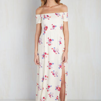 Mink Pink Gliding in Plain Sight Dress | Mod Retro Vintage Dresses | ModCloth.com