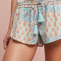 Sweetest Dreams Sleep Shorts