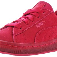 Puma Suede Infant Toddler Boys Sneakers Shoes