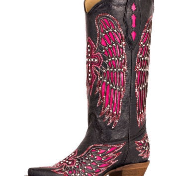 Page 3 of Cowgirl Boots