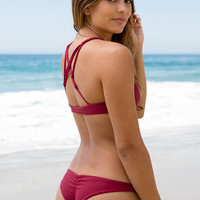Posh Pua - Pualei Bottom | Rouge