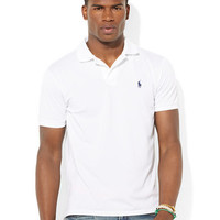 Polo Ralph Lauren Performance Mesh Polo Shirt