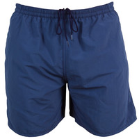 All Day Swim Trunks Solid Navy