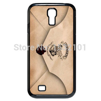Harry Potter Envelope Cover Case for Samsung Galaxy S3 S4 S5 Mini S6 S7 Edge Plug Note 2 3 4 5 A3 A5 A7 J5 J7