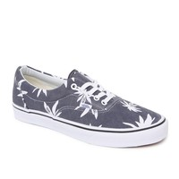 Vans Era Van Doren Shoes - Mens Shoes - Blue