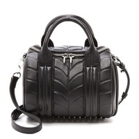 Alexander Wang Neoprene Injected Rockie Duffel Bag