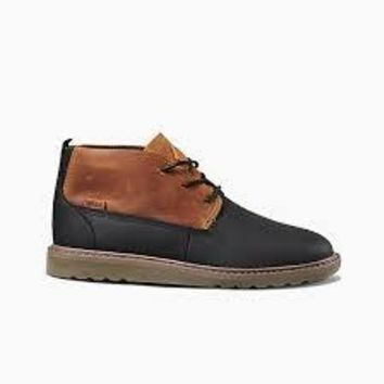 Reef Voyage Boot-Tan/Blk