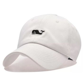 High Quality Fashion Whales Embroidered Snapback Casquette Southern Tide Fish Dad Baseball Cap Men Hat Vineyard vines caps USA