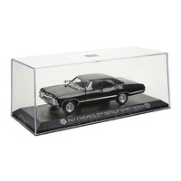 Greenlight Supernatural 1967 Chevrolet Impala Sport Sedan 1:43 Scale Collectible