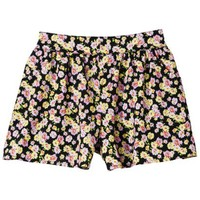 D-Signed Girls' Shorts - Multicolor