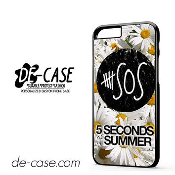 Daisy 5 Seconds Of Summer 5sos For Iphone 6 Iphone 6S Iphone 6 Plus Iphone 6S Plus Case Phone Case Gift Present YO