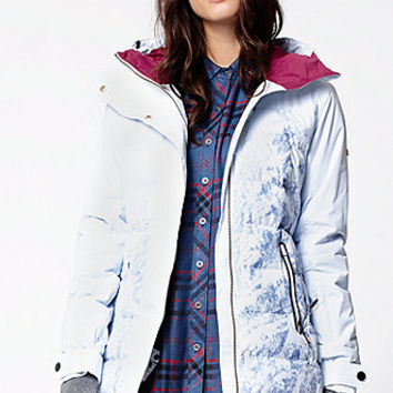 Roxy Torah Bright Crystalized Jacket at PacSun.com