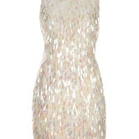 Dkny Vintage Sequin Dress - Rewind Vintage Affairs - farfetch.com - Item 10097308