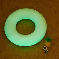Pool Candy Glow-In-The-Dark Pool Tube