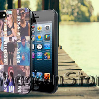Magcon Boys Birth Year Cover - iPhone 4 4S iPhone 5 5S 5C and Samsung Galaxy S3 S4 S5 Case