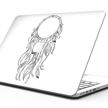 WaterColor Dreamcatchers v10 - MacBook Pro with Retina Display Full-Coverage Skin Kit