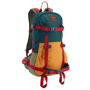 Burton: Provision Backpack - Big Spruce Triple Ripstop