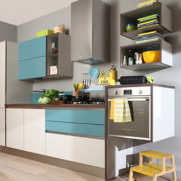 Start-Time.GO - Fitted kitchens by Veneta Cucine | Architonic