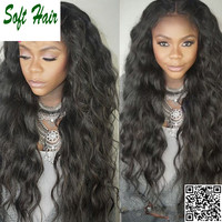 150% Density Lace Wigs Brazilian Curly Front Wig Glueless Human Hair Wigs
