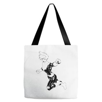 captain marvel 7 Tote Bags