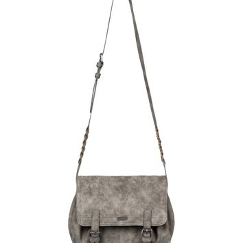 Latest Hits Medium Crossbody Bag 889351589163 | Roxy