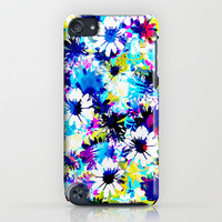 Floral 2 iPhone & iPod Case by Aimee St Hill
