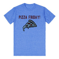 Pizza Friday!
