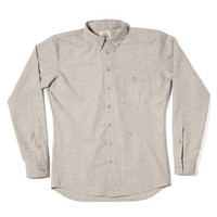 Umpire Shirt - Long Sleeve | MUTTONHEAD
