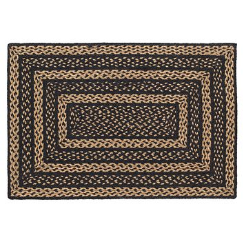 Farmhouse Collection Jute Rugs - Rectangle