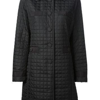 Weekend By Max Mara 'Crimea' Quilted Coat